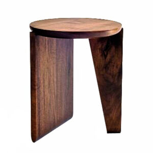 Kumiko Side Table by Janosi Designs