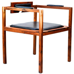 Georgette Chair by Janosi Designs