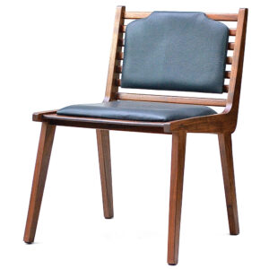 NR 9 Dining Chair by Janosi Designs