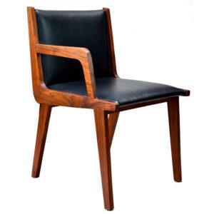 Rasucci Dining Chair by Janosi Designs