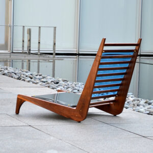 NR 21 Lounge by Janosi Designs