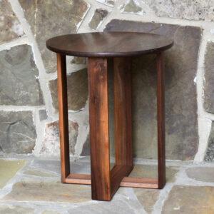 Maxalto Side Table by Janosi Designs