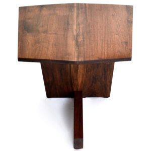 Concord End Table by Janosi Designs