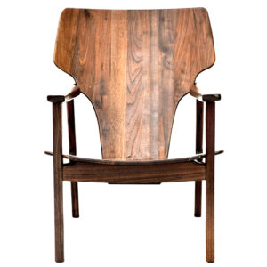 London Chair by Janosi Designs