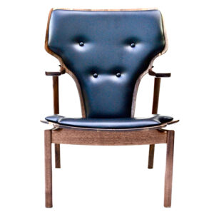 New London Chair by Janosi Designs