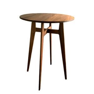 Tiki Side Table by Janosi Designs
